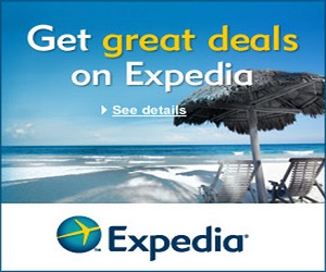 Travel easy with Expedia