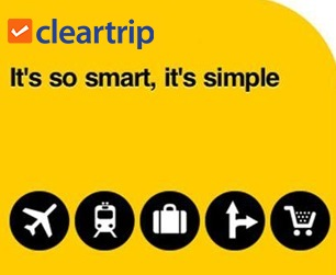 Travel anywhere. Travel everywhere with Cleartrip.